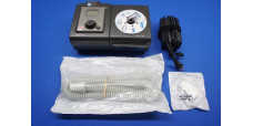 Respironics 560P REMstar Auto, Dom & DS6HFLG System One Htd Humld & Bag