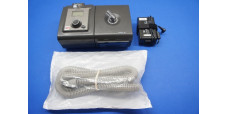 Respironics 560P REMstar Auto, Dom & DS6HFLG System One Htd Humld & 622038