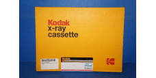 Kodak 1770692 X-Ray X-Omatic Cassette C-1 W/ Kodak Lanex Regular Screens 24x24cm