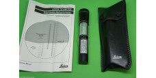 Leica 10400A TS-Meter Total Solids Refractometer