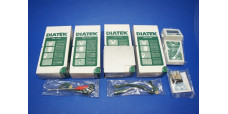 Diatek 600 Thermometer Clinical Human Oral/Rectal Btry pwr 120/230v 50/60hz