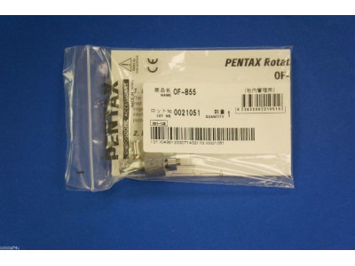 Pentax OF-B55T-adapter for Luer-Lock