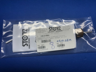 Karl Storz 28184NA Suture Attachment, Working Length 15cm