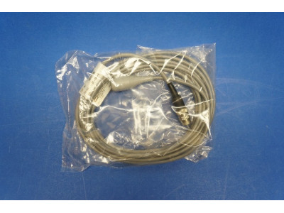 Abbott 42661-02 Transpac IV Transducer Monitor Cable 15' Cord