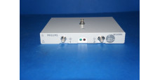 Philips Agilent M2608A Power Antenna for Telemetry Network WITH ANTENNA