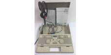GSI 17 Audiometer with Telephonics Headphones and Charger ~ Excellent Condition