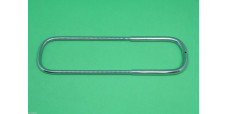 TSI Holder Surgical Instrument Sterilization 8x2.75in Weinstein