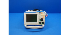 ZOLL R Series ALS Biphasic Monitor ECG, SPO2, CO2 & NIBP ~ Warranty