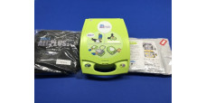 New Zoll AED Plus with New Case, New Pads & New Batteries