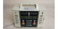 Baxter Flo-Gard 6301 Infusion / IV Pump With Warranty & New Battery