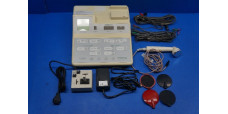 CH 92083 Chattanooga Forte 200 Combo 2-channel Electrotherapy/Ultrasound Unit