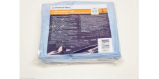 Kimberly-Clark 69981 KC200 Isolation Gown L ~ 3 Packs of 10 (30 gowns)