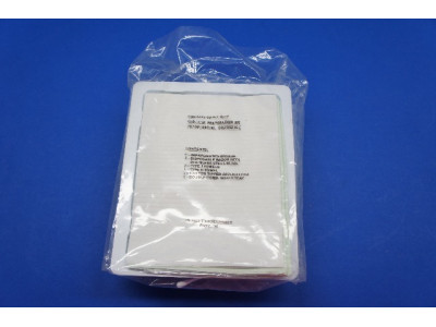 Surgical Preparation Kit Preoperative, Disposable