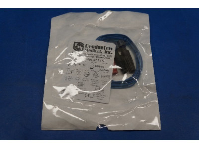 Remington Medical FL-601-97B 6 Foot Disposable Extension Cable with Safe (x)