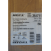 Kendall 284711 ARGYLE Non-Conductive Connecting Tube 9/32inch x 6Fr(x)-Box of 50