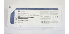Covidien NB12LGF Versaport Plus Bladeless Trocar with Fixation Cannula 5mm-12mm