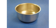 Vollrath 87414 Sponge Bowl Pet Bowl Stainless Steel