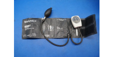 Welch Allyn 0212073148 Sphygmomanometer DURABLE Blood Pressure Cuff, Adult 11