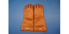 Wolf 12422-G Protective Gloves .5mm Lead