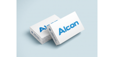Alcon 8065752066 TURBOSONICS ABS MINITIP 45° KELMAN, 0.9MM