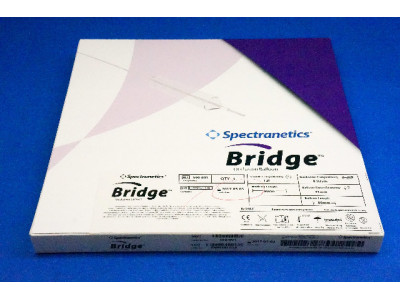 Spectranetics 590-001 Bridge Occlusion Balloon 12F, Working Length 90cm (x)