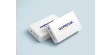 Olympus MAJ-209 Sterile Single Use Biopsy Suction Valves ~ Box of 20