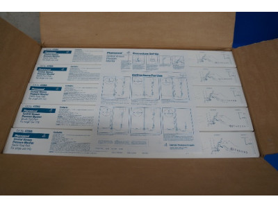 Baxter 4338A Central Venous Pressure Monitor ~ Box of 10