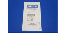 Storz N2398 Wire Snare Cut Bent Size 5 ~ Pack of 12
