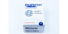 Ethicon 4150 BioPatch Protective Disk with CHG 2.5cm x 4.0mm ~ Pack of 10 (x)