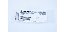 Synthes 207.028 4.0mm Cancellous Bone Screw Partially Threaded/28mm