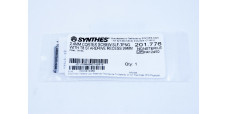 Synthes 201.776 2.4mm Cortex Screw Self-Tapping With T8 Stardrive Recess 26mm
