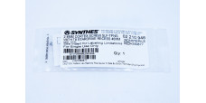 Synthes 02.210.946 2.4mm Cortex Screw Self-Tapping With T8 Stardrive Recess 46mm