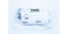 Karl Storz 8548 Stubby Handle Sleeve Only For Cold Light Blades, ISO 7376 - Box