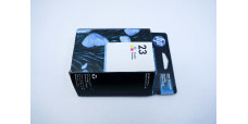 HP C1823D Tri-color Cartridge 23