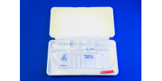 Neubauer Haemacytometer Cell Counting Chamber Kit in Case 06300104