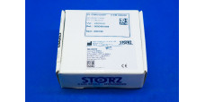 Karl Storz 488065B Fixation Block With Distance Markings, Special Matte Finish, For Use With 488065A