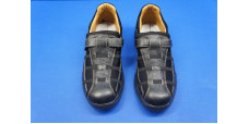 Dr. Comfort Betty Black, Size 9 1/2