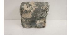 Pouch for Individual First Aid Kit Universal Camouflage Case 7in x 5in x 7.5in