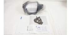 DRAGER CDR 4500 NIOSH  Full-Face Protective CBRN Approved GAS Mask