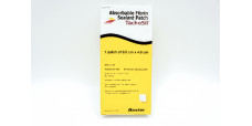 Baxter Absorbable Fibrin Sealant Patch TachoSil 9.5cm x 4.8cm