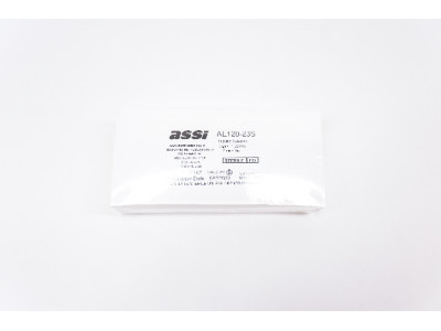 ASSI AE120-23S Irrigating Cystotome 23ga x 1 inch - Pack of 2 Box of 10