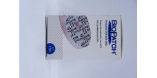 Ethicon 4150 BioPatch Protective Disk with CHG 2.5 cm, 4.0 mm - Box of 10